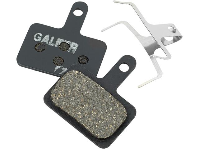 GALFER BIKE Standard Brake Pads Shimano BR-M416/445/446/485/486/515/525/575/BR-C601